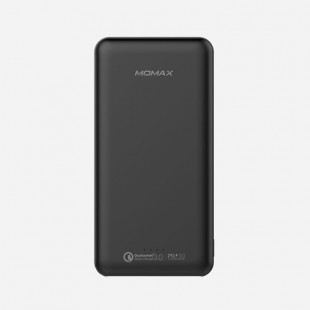 Momax MINIMAL PD2 10000mAh Charger Power Bank