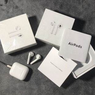 AIRPODS 2 HIGH COPY