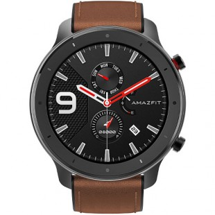 Amazfit GTR 47 mm Smart Watch