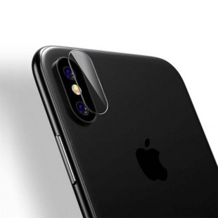 Apple iPhone X Glass Camera Lens