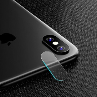 Apple iPhone XS Max Glass Camera Lens