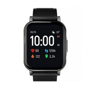 Haylou LS02 Global Version Smart Watch