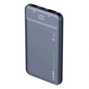 LDNIO PQ1015 PD QC3.0 10000mah Power Bank