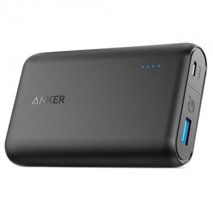 Anker A1266 PowerCore Speed 10000mAh Quick Charge Power Bank