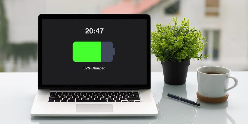 روش های نگهداری و افزایش طول عمر باتری لپ تاپ