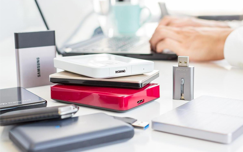 حافظه های SSD یا هارد دیسک HDD ؟ انتخاب با شما !