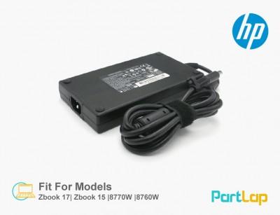 شارژر لپ تاپ اچ پی 19.5 ولت 10.3 آمپر 200 وات مدل HSTNN-DA16