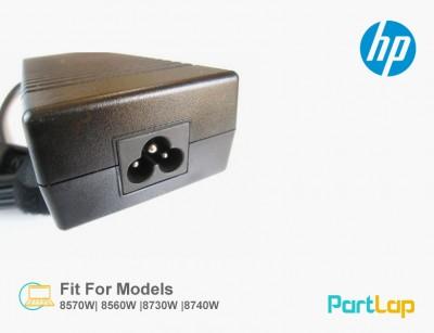 شارژر لپ تاپ اچ پی 19 ولت 7.8 آمپر 150 وات مدل HSTNN-LA09