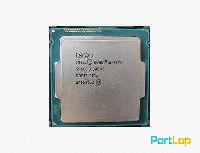 سی پی یو برند Intel سری Haswell پردازنده Core i5 4590 نسل چهار