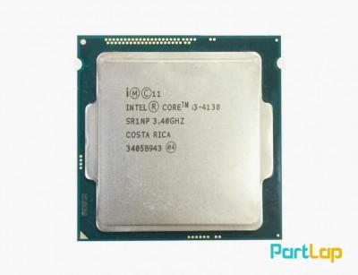 سی پی یو برند Intel سری Haswell پردازنده Core i3 4130 نسل چهار