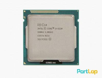 سی پی یو برند Intel سری Ivy Bridge پردازنده Core i3 3220 نسل سوم