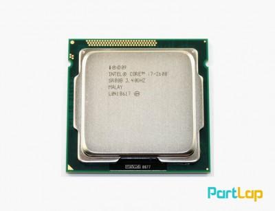 سی پی یو برند Intel سری Sandy Bridge پردازنده Core i7 2600 نسل دوم