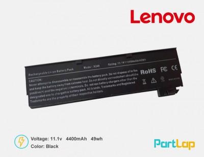 باتری لپ تاپ لنوو مناسب لپ تاپ Lenovo ThinkPad T550