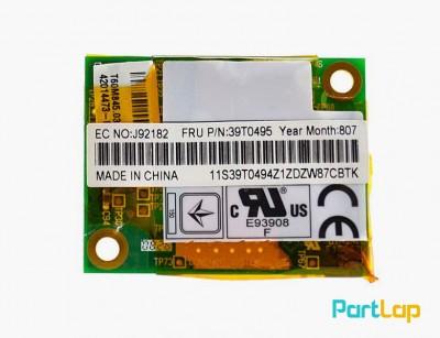 وای فای لپ تاپ Wireless Modem Board Lenovo T61
