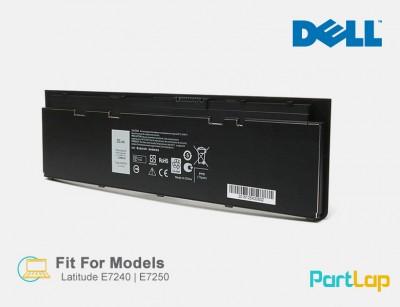 باتری لپ تاپ دل مناسب لپ تاپ Dell Latitude E7240