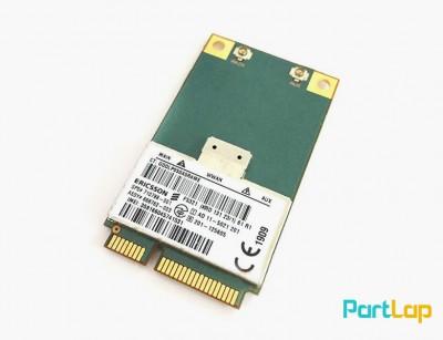 ماژول سیم کارت لپ تاپ HP مدل Ericsson WWAN F5321 3G Card