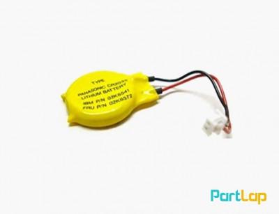 باتری بایوس لپ تاپ لنوو R61 مدل Bios Battery CR-2032/S5LE