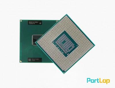 سی پی یو Intel سری Ivy Bridge مدل Core i5 3320M
