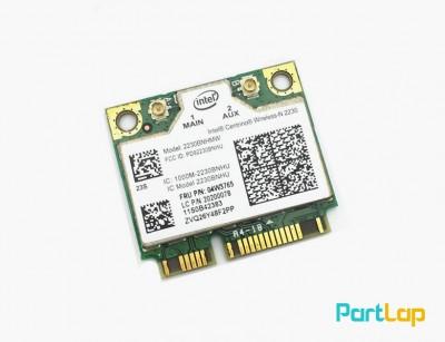 کارت شبکه بی سیم اینتل دو باند مدل Intel Centrino Wireless-N 2230