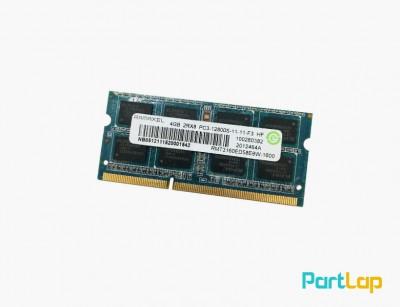رم لپ تاپ Ramaxel مدل DDR3 PC3-12800S ظرفیت 4 گیگابایت