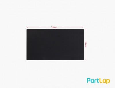 اسکین تاچ پد لپ تاپ لنوو مناسب لپ تاپ Lenovo Thinkpad T410i