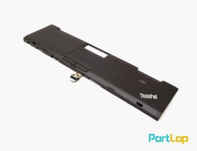 قاب دور تاچ پد لپ تاپ Lenovo Thinkpad T410s