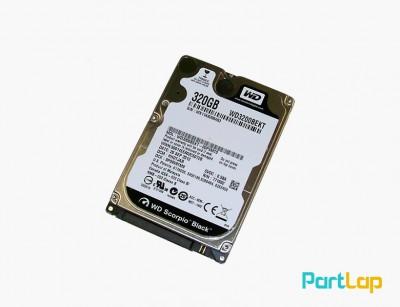 هارد دیسک اینترنال WD مدل WD3200BEKT ظرفیت 320 گیگابایت