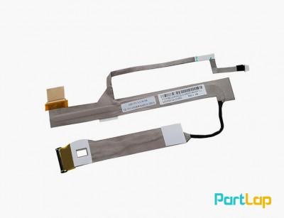 کابل فلت ال سی دی مناسب لپ تاپ Lenovo L510 مدل 45M2858