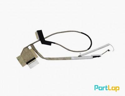 کابل فلت ال سی دی مناسب لپ تاپ Lenovo E530 مدل 04W4166