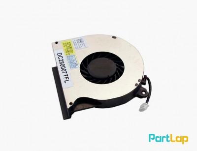فن لپ تاپ دل مناسب لپ تاپ  Dell Latitude E6510