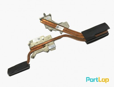 هیت سینک لپ تاپ دل مناسب لپ تاپ Dell Precision M4600