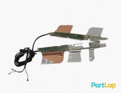 آنتن وای فای و سیم کارت لپ تاپ دل Latitude E6520