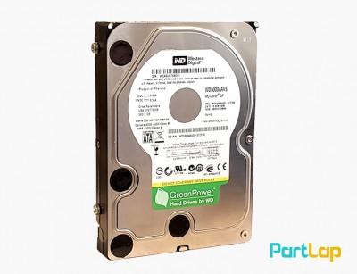هارد دیسک اینترنال WD ظرفیت 500 گیگابایت Green