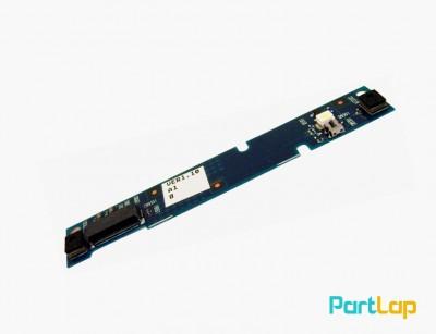 برد میکروفون لپ تاپ HP EliteBook 8470P