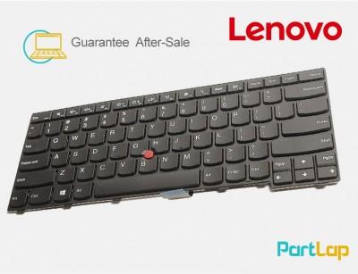 کیبورد لپ تاپ لنوو مدل Lenovo ThinkPad L440