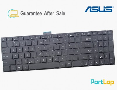 کیبورد لپ تاپ ایسوس مدل Asus X553MA