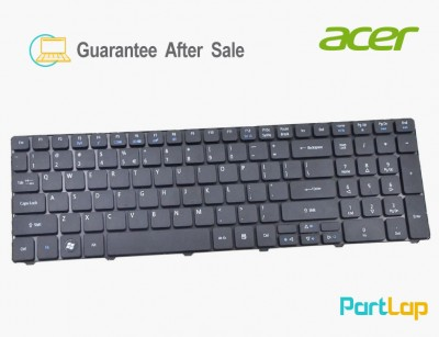 کیبورد لپ تاپ ایسر مدل Acer Aspire 5736