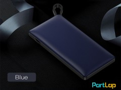 بررسی و خرید پاوربانک TOTU مدل CPBL-02 بهترین پاوربانک باظرفیت 10000 میلی آمپر ساعت