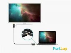 کابل تبدیل HDMI به Display Port طول 1.8 متر