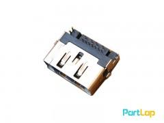 جک یو اس بی لپ تاپ دل USB Jack Dell E6230