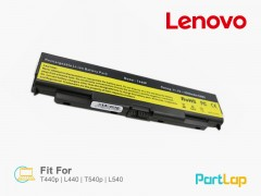 باتری لپ تاپ لنوو مناسب لپ تاپ Lenovo L440