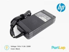 شارژر لپ تاپ اچ پی 19.5 ولت 11.8 آمپر 230 وات مدل HSTNN-DA12