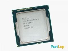 سی پی یو برند Intel سری Haswell پردازنده Core i7 4790 نسل چهار