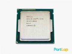 سی پی یو برند Intel سری Haswell پردازنده Core i7 4770 نسل چهار