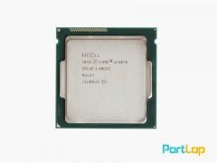 سی پی یو Intel Core i5-4670 / نسل چهار سوکت LGA1150