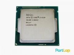 سی پی یو Intel Core i3-4330 / نسل چهار سوکت LGA1150