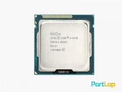 سی پی یو برند Intel سری Ivy Bridge پردازنده Core i5 3470 نسل سوم