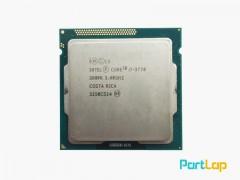 سی پی یو برند Intel سری Ivy Bridge پردازنده Core i7 3770 نسل سوم