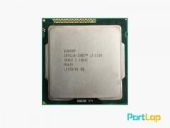 سی پی یو Intel Core i3-2100 نسل دو سوکت LGA1155