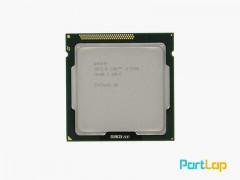 سی پی یو برند Intel سری Sandy Bridge پردازنده Core i5 2400 نسل دوم